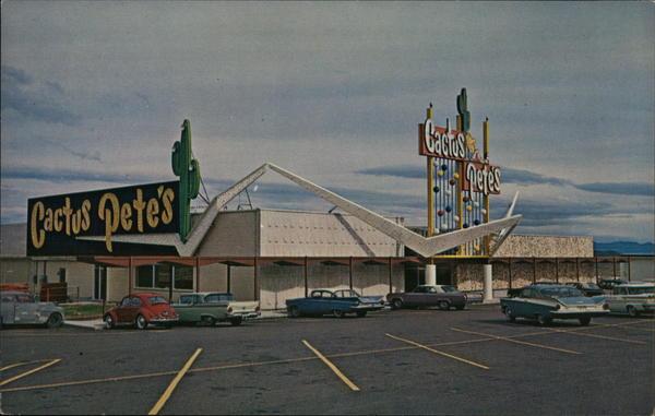 Motel  Jackpot Nv