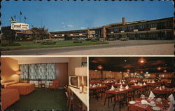 Cornet Motor Hotel and Dining Room