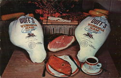 Duff's Virginia Hams