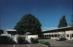 Motel Orleans Albany