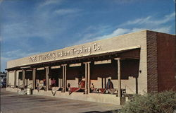 Tobe Turpen's Indian Trading Co.