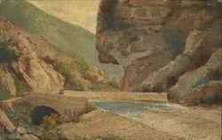 The Famous Gaviota Pass
