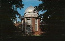 The Bradley Observatory
