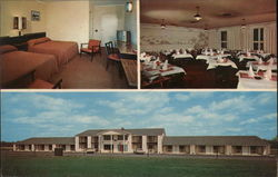 Abbott's Motel and Steak-Out Restaurant