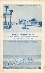 Whispering Waves Motel