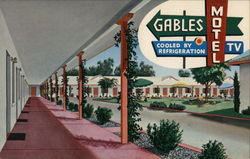 The Gables Motel