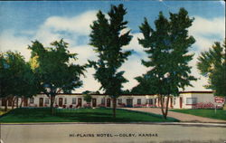 Hi-Plains Motel