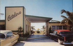 Catalina Motel and Apartments