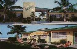 2 Views - Catalina Motel