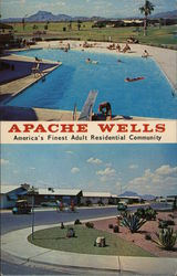 Apache Wells Mobile City