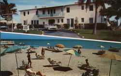Golden Beach Apartments and Motel