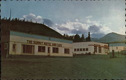 The Summit Motel and Cafe