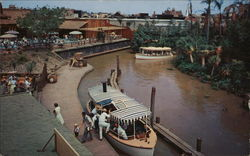 Rivers of the World - Adventureland