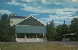 Cape Cod Playhouse, Dennis