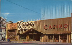 Trader Dick's Restaurant-Casino