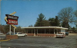 Travelers Diner