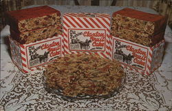 Claxton Bakery - Old Fashioned Claxton Fruit Cake