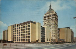 Eastman Kodak Co. Office Building