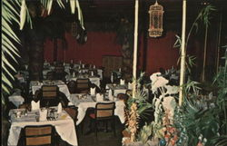 Hotel Quinte - Tropicana Dining Lounge