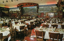World Famous Old Heidelberg Restaurant