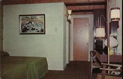 Simwestco Hotel-Motel