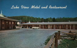 Lake View Motel and Restaurant
