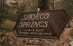 Shocco Springs Baptist Assembly