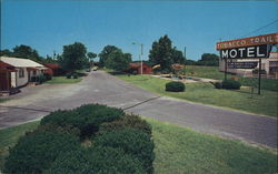 Tobacco Trail Motel