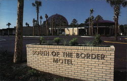 South of the Border Motel