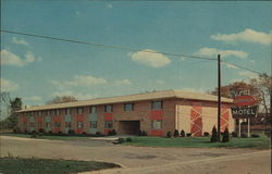 Bostonian Motel