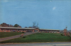 Palmer's Motel - Beaver Valley Interchange, Rt. 18 North
