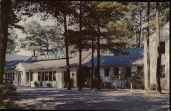 Whispering Pines Motel-Hotel