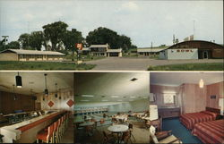 Mauston Bowl & Motel