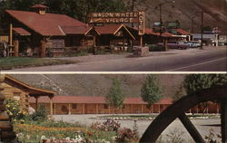 Wagon Wheel Village, Motel and Restaurant