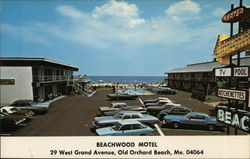 Beachwood Motel