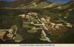 Riverside Campus, University of California