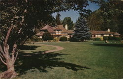 Adobe Creek Lodge