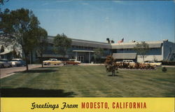 Memorial Hospital of Stanislaus County