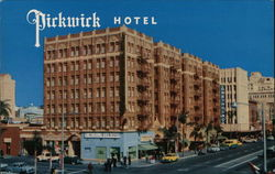 The Pickwick Hotel