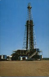 Oklahoma Oil Well #5