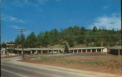 Wonderland Motel