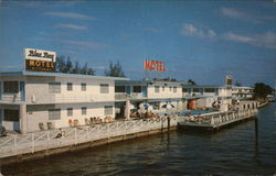 Magnificent Blue Bay Motel