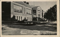 Leesburg High School