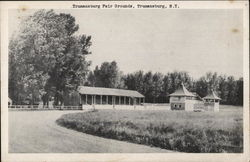 Trumansburg Fair Grounds