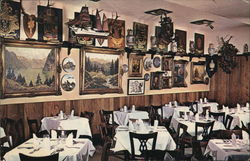 Old Europe Restaurant & Rathskeller