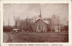 North Georgetown Presbyterian Church