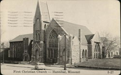 First Christian Church
