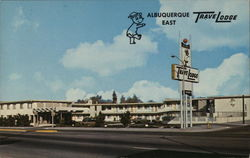Albuquerque East TraveLodge