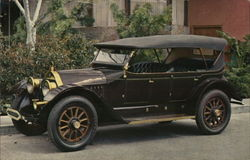 1912 Chalmers Model 10