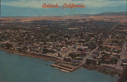 Antioch, Calif